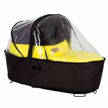 burbuja de lluvia para el capazo carrycot plus de MB mini, swift, urban jungle, TERRAIN y +one