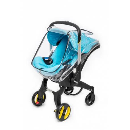 Protector de Lluvia para silla de coche DOONA Plus