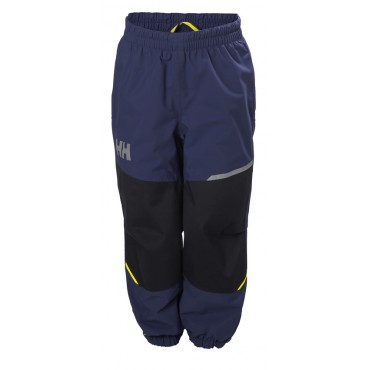 PANTALON IMPERMEABLE PARA NIÑOS (HELLY TECH PERFORMANCE)