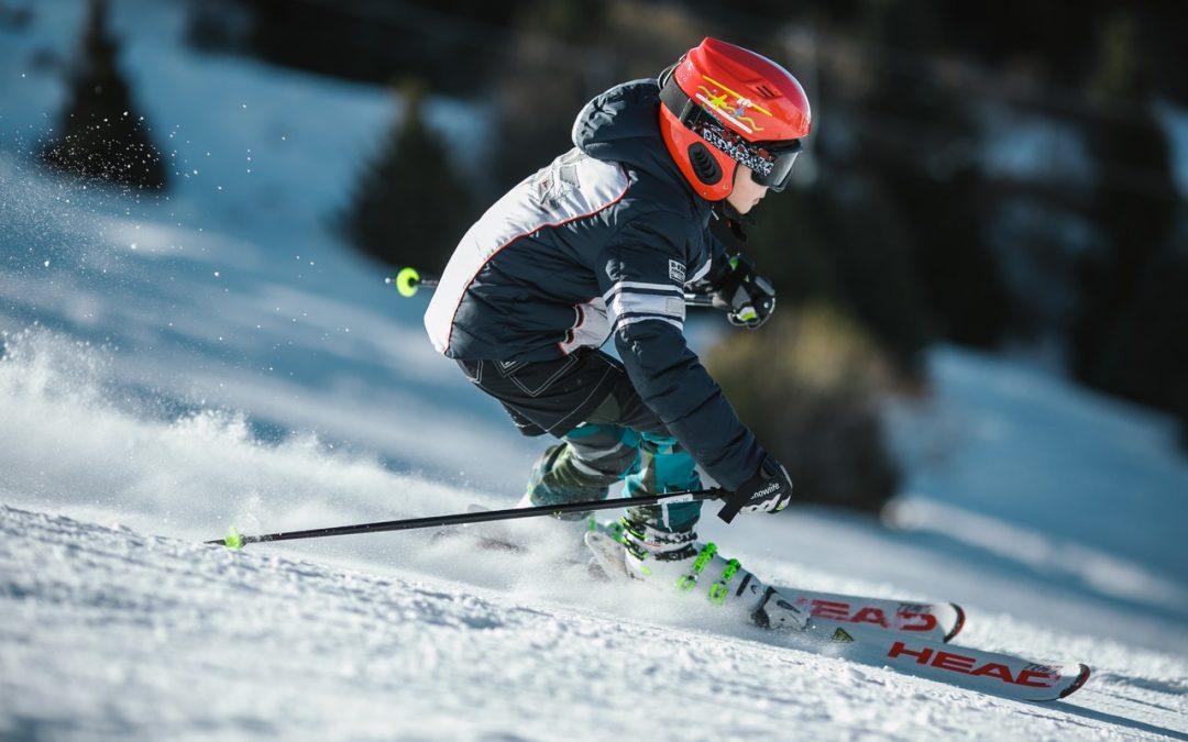 Como elegir la estación de esquí perfecta para ir con niños