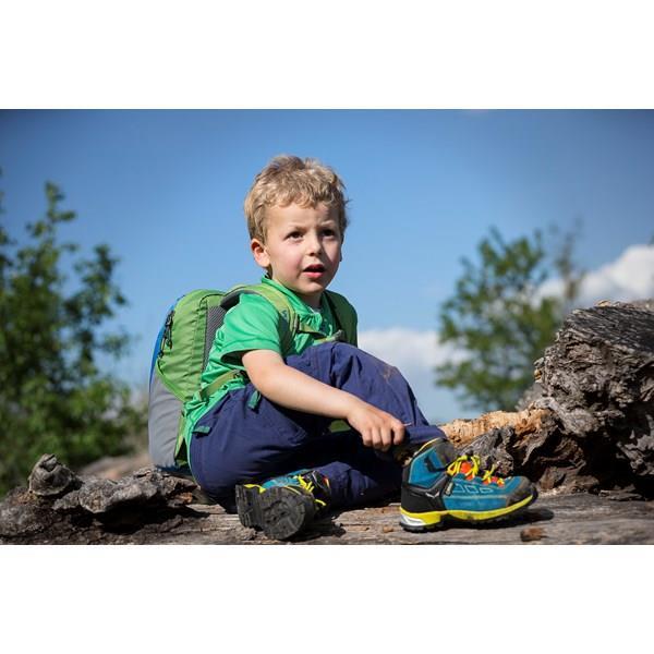 Los 3 errores que no debes cometer al elegir el calzado de montaña para tu hijos