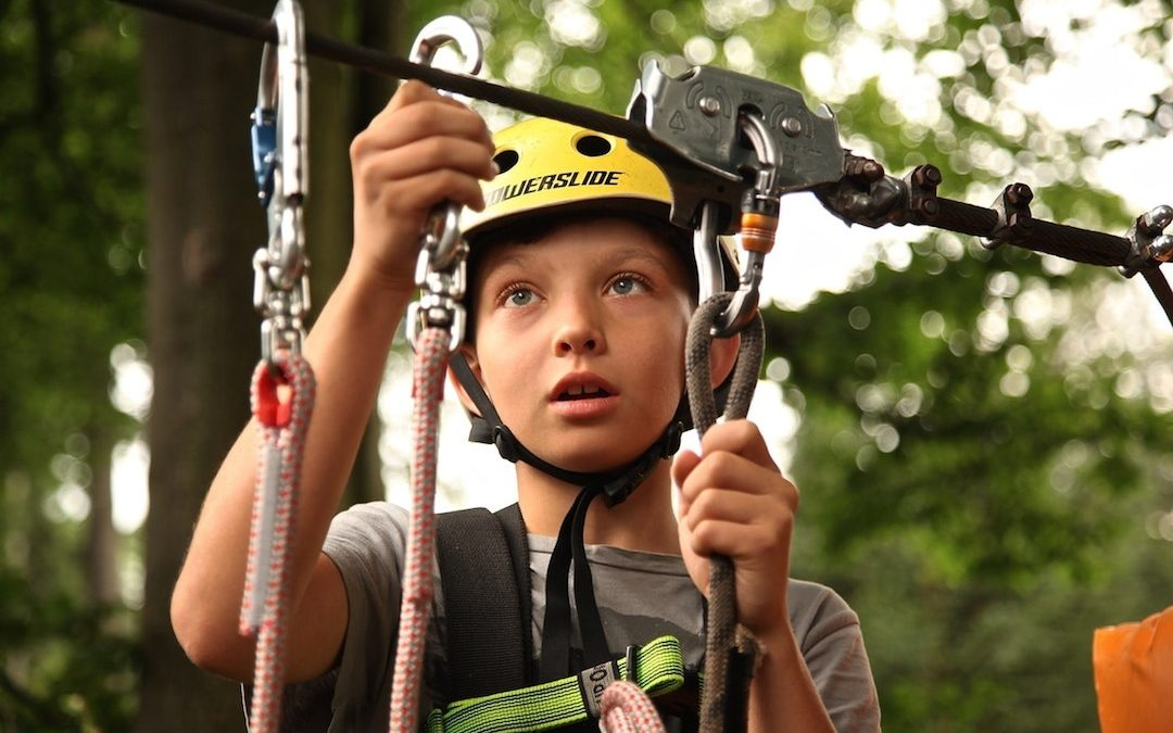 10 Retos al aire libre para familias aventureras