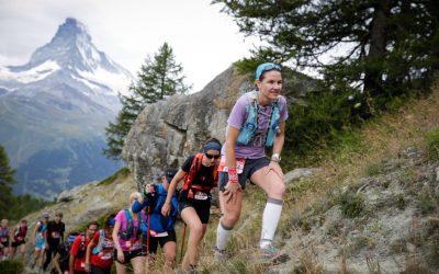 3 Carreras de Trail Running para ir con niños