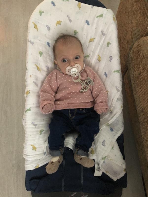 hamaca bebe 0-6 meses miniexplorers.es