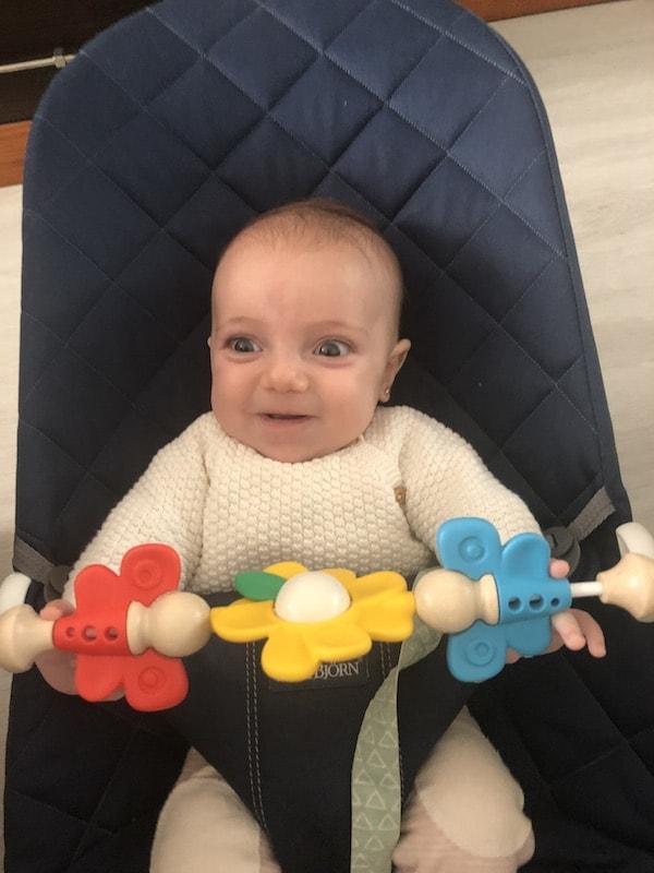 hamaca imprescindibles bebes 0-6 meses miniexplorers.es