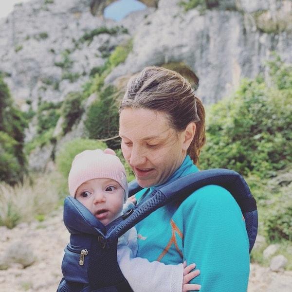 Imprescindibles Bebé de 0 – 6 meses para padres activos y viajeros