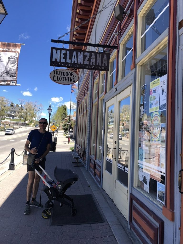 Viajar a colorado: Leadville