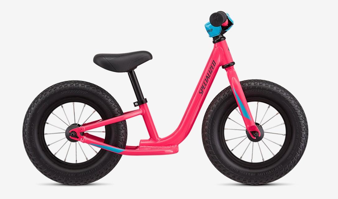 bici de equilibrio niños pequeños