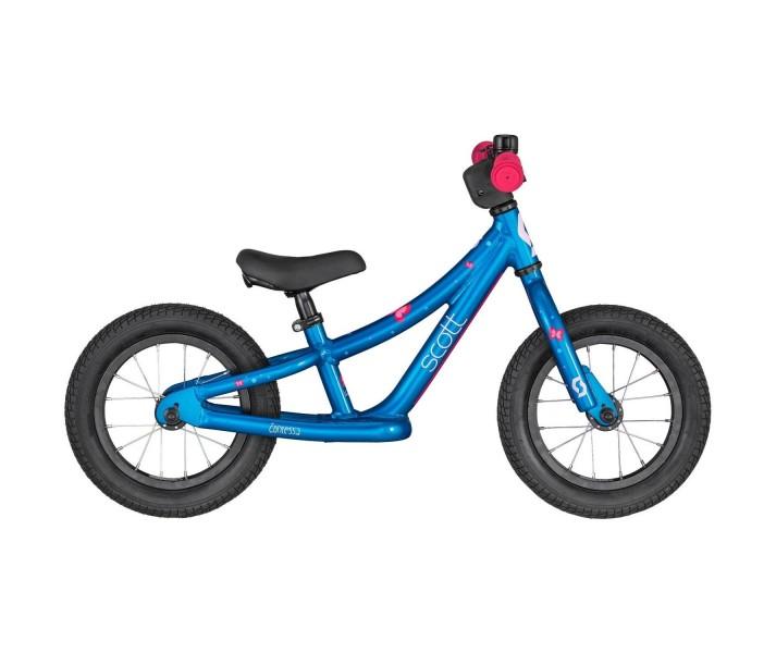 bici de equilibrio